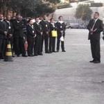 Serviço de segurança para eventos